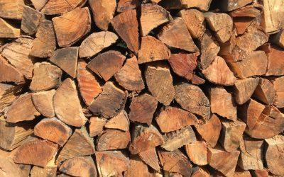 Black Wattle Firewood